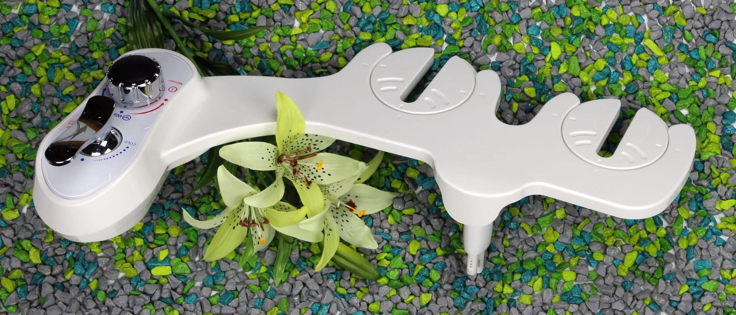 Gadingo Bidet FF-02 Dusch-WC Washlet